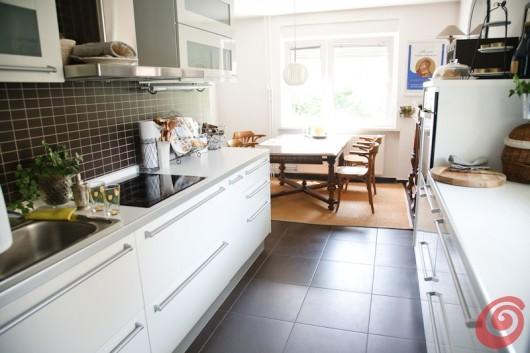 Decorazioni Cucina Moderna : Cucine moderne da sogno